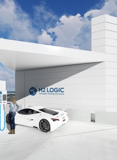 Форма воды. Водородное топливо будет дешевле бензина