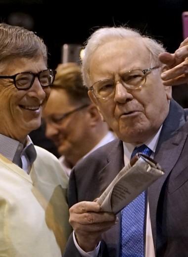 Forbes назвал 400 богатейших американцев