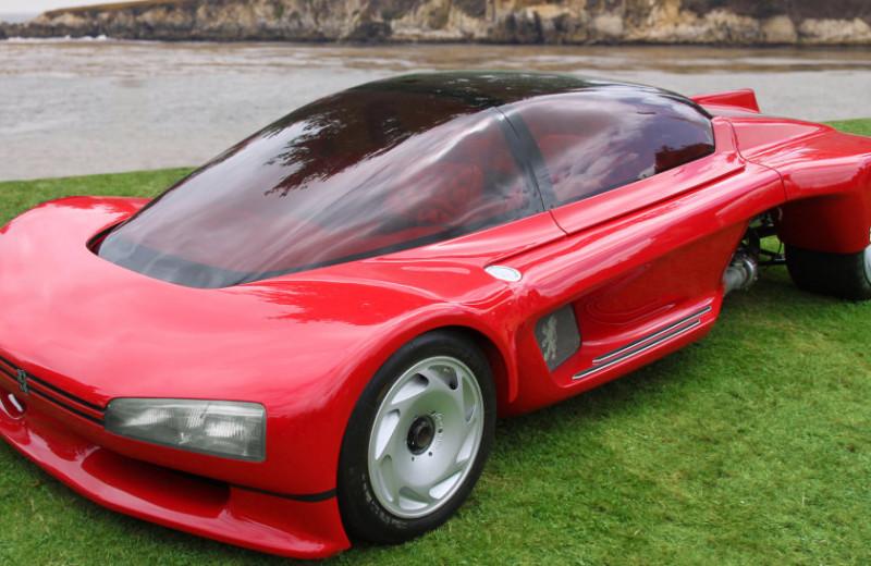 10 необычных Peugeot