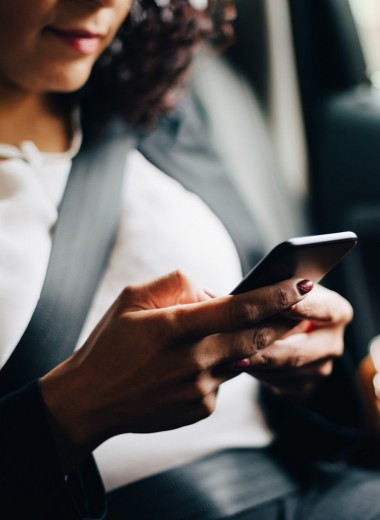 Цифровой взрыв: у кого больше шансов выжить в новой бизнес-среде