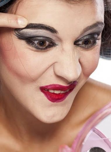 Казнить, нельзя помиловать! Неудачный макияж, который не простят визажистам
