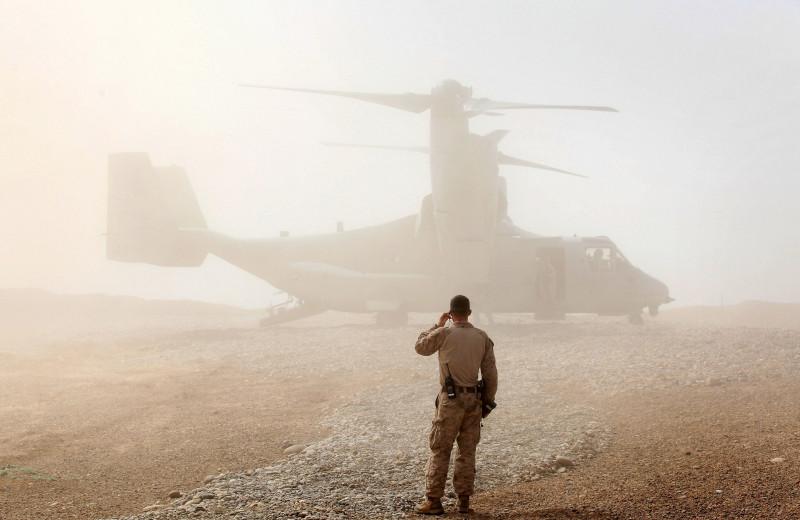 Бремя белого человека: как СССР и США заходили в Афганистан и что из этого получилось