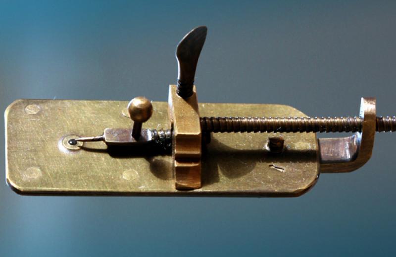 Секрет микроскопа Левенгука оказался секретом Гука