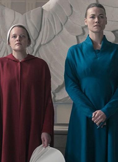 Как создавались наряды для третьего сезона «Рассказа служанки»