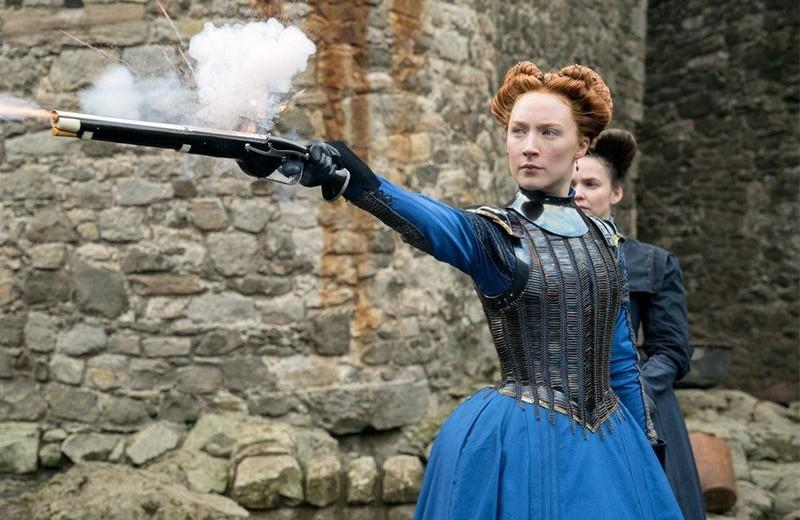 Почему мы все-таки увидели Марго Робби в роли королевы Елизаветы?