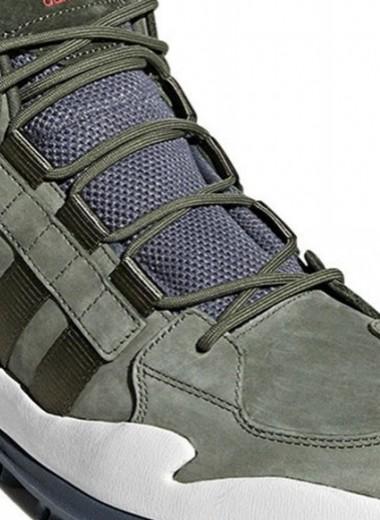 Как выбрать кроссовки на зиму?