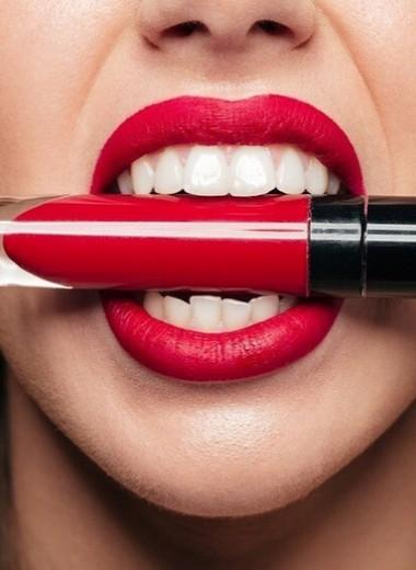 Как красиво накрасить губы: средства, бьютихаки и советы визажистов