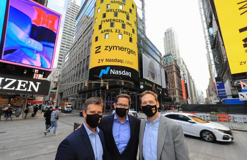 Ради спасения планеты: как биотех-стартап Zymergen провел IPO и зачем ему это нужно