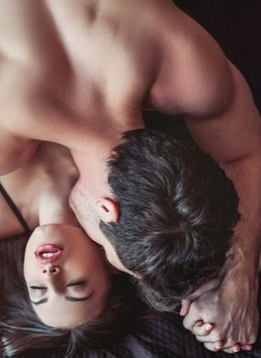 Мультиоргазм: дорога к удовольствию