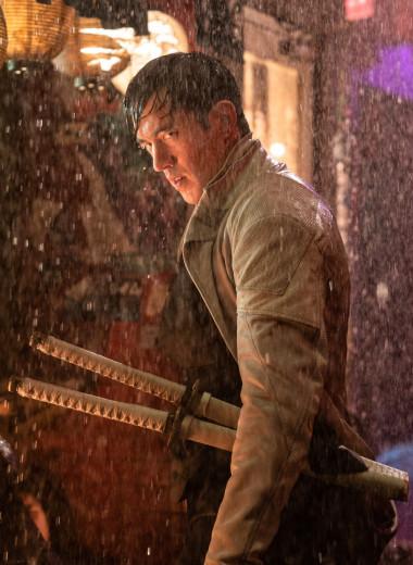 5крутых фильмов про ниндзя исамураев