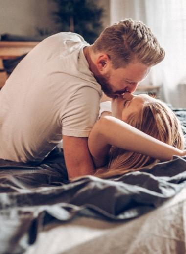 3 способа безопасно заняться сексом во время месячных