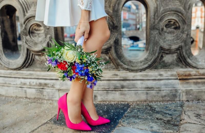 10 пар туфель, которые вышли из моды