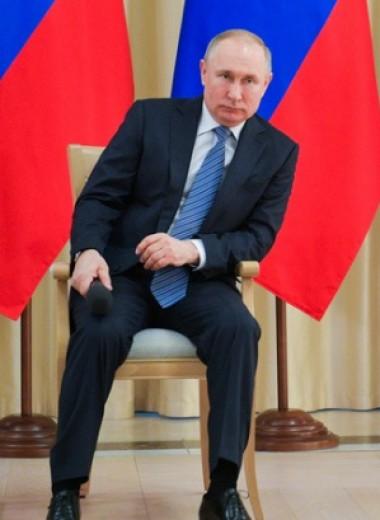 «Бизнес не готов говорить по-настоящему важные вещи»: предприниматели — о встрече с Путиным
