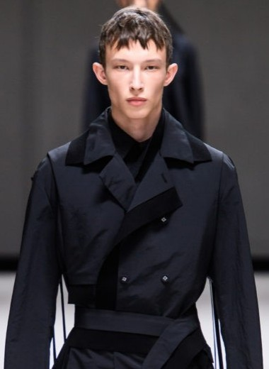 Лучшие вещи лондонской Недели моды