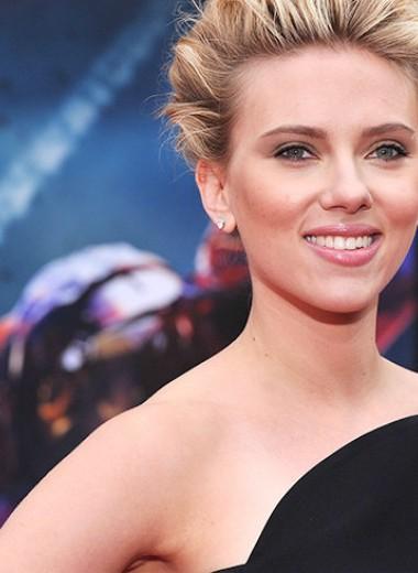 Счастлива с очередной попытки: мужчины самой богатой актрисы Скарлетт Йоханссон