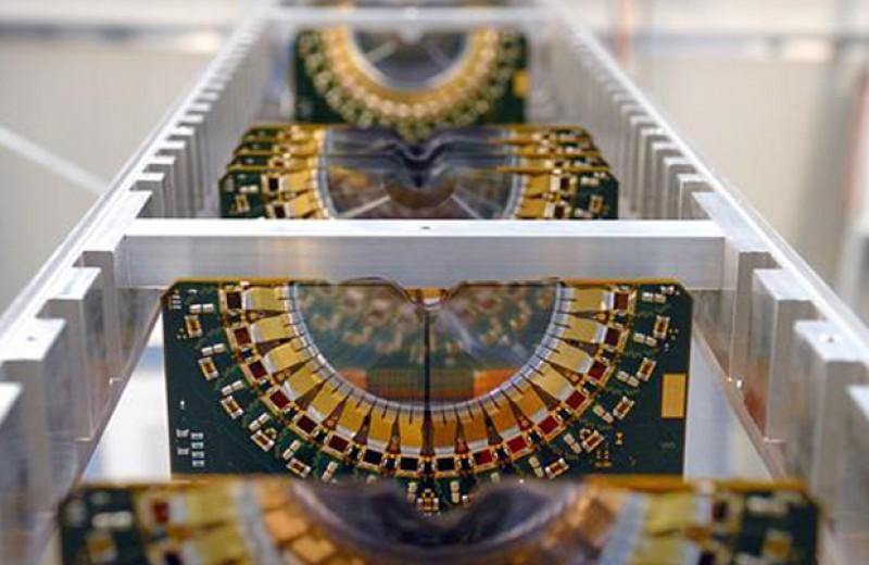 Распад нейтрального B-мезона отклонился от прогнозов Стандартной модели