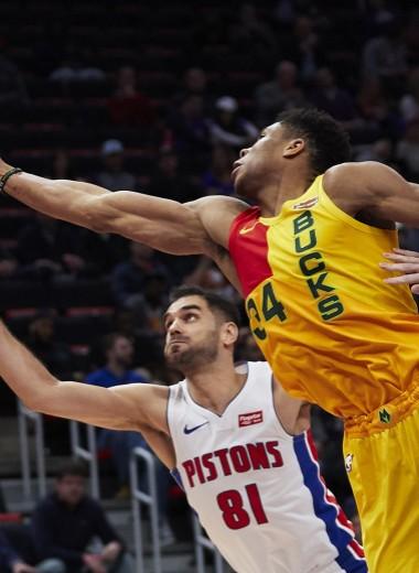 10 самых высокооплачиваемых игроков НБА 2019. Рейтинг Forbes