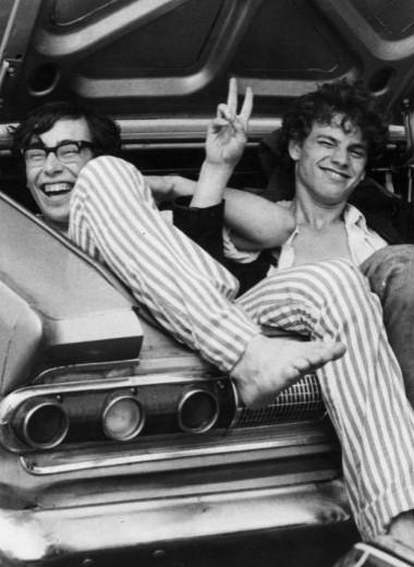 Как Woodstock в 1969 году стал символом поколения «секса, наркотиков и рок-н-ролла»?