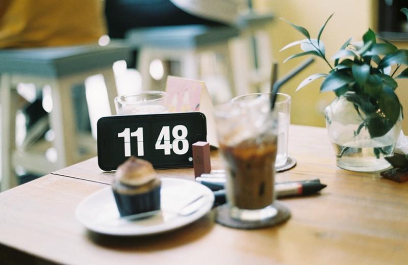 #пронауку: как время приема пищи влияет на здоровье и вес