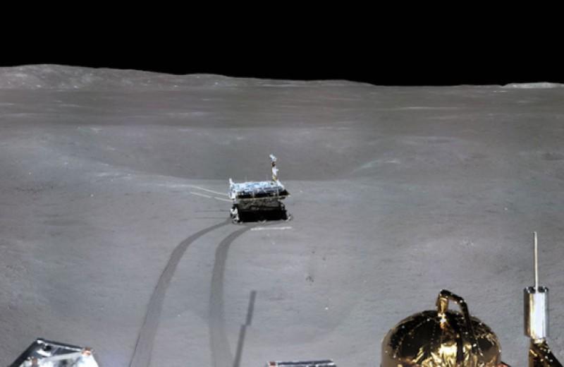 Новейшая конспирологическая теория: высадка китайцами зонда на Луну — фальшивка