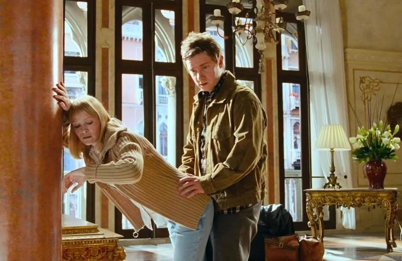 Лучшие романтические комедии мирового кинематографа— от«Дня сурка» до«Реальной любви»