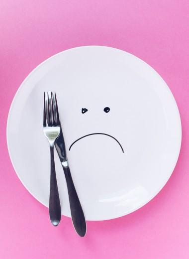 6 причин лишнего веса, которые не связаны сперееданием