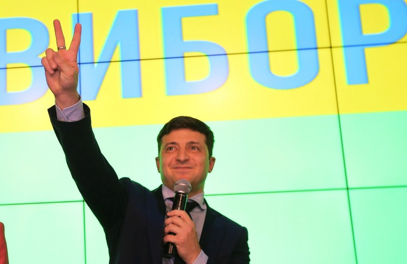 Украина запросила вторую серию