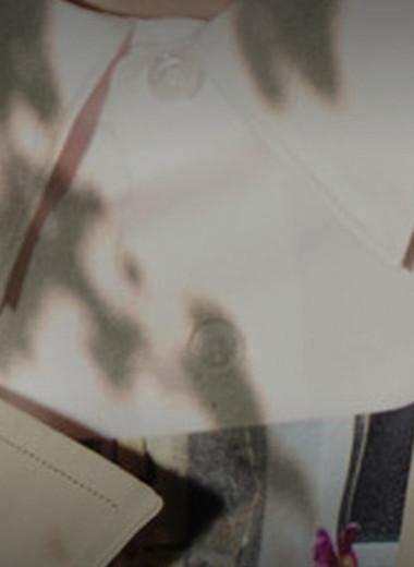 «Расслабленная чувственность»: дизайнер Симон Роша — о коллаборации с H&M и первом опыте работы с мужской одеждой