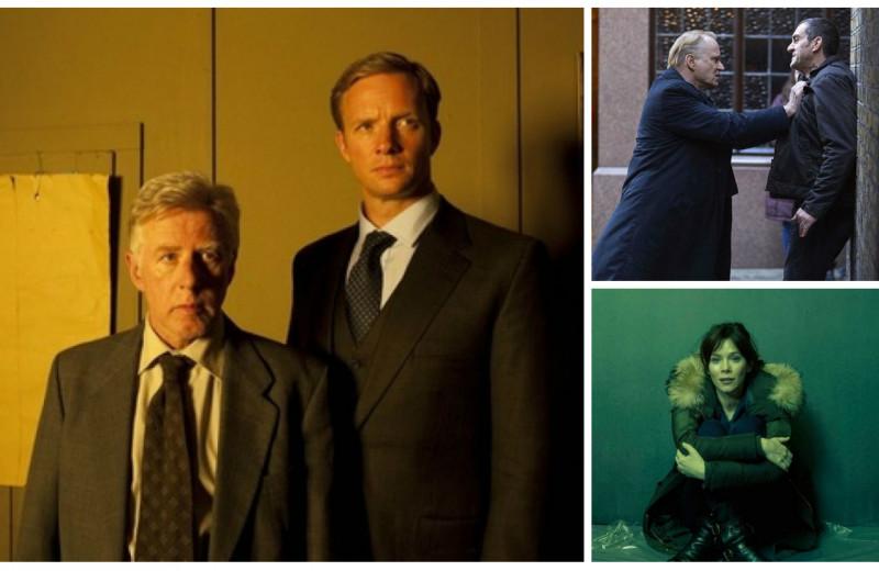 22 лучших британских детективных сериала по мере возрастания великолепия