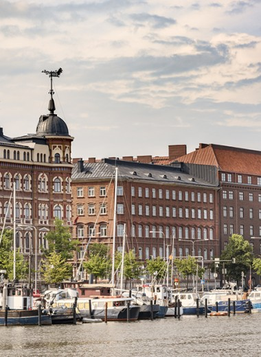 Дзен, дизайн и гастрономия: что делать в Хельсинки этим летом