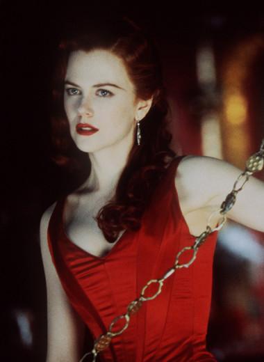 Рыжие-бесстыжие: огненные красавицы в главной роли