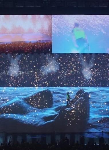 Каково это — придумывать световое оформление для Met Gala, тура Дрейка и презентации Porsche