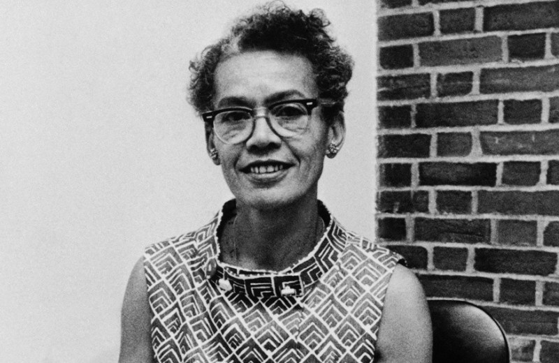 Как правозащитница Паули Мюррей повлияла на Мартина Лютера Кинга и изменила американские законы, а потом ее все забыли