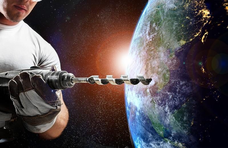 12 бездонных фактов о Кольской сверхглубокой скважине