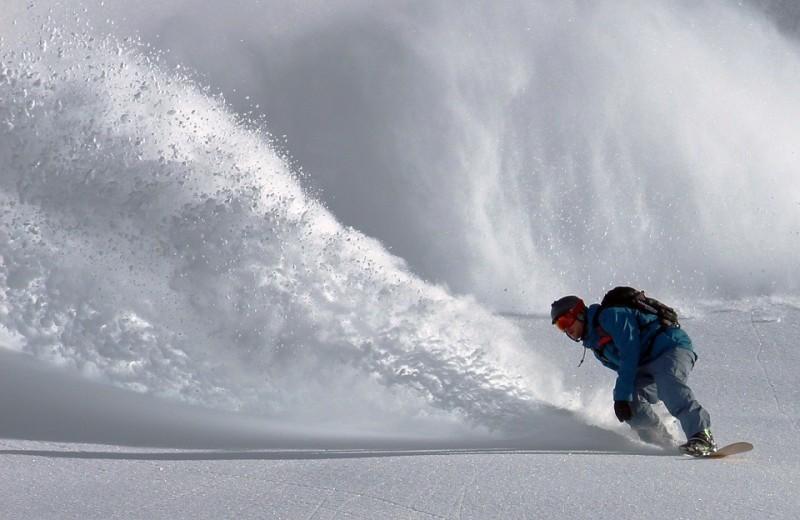 5 базовых советов начинающим сноубордистам (попробовать стоит всем)