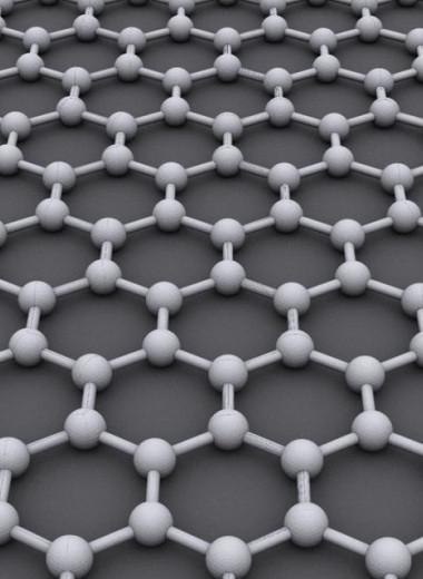 Графен — источник бесконечной энергии: революция в энергетике
