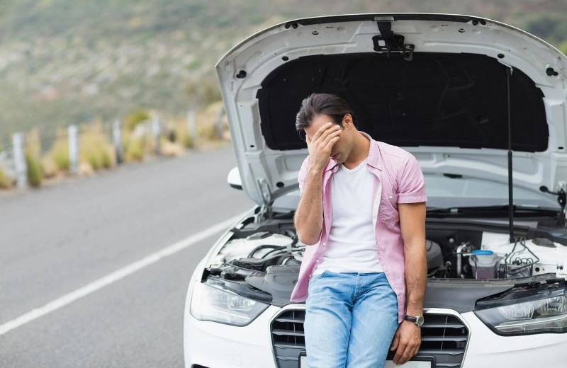 9 вредных привычек, которые изнашивают мотор твоего автомобиля