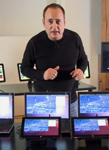 «Он великолепен, но я не хочу работать с ним снова»: история Стива Перлмана, который помог появиться Android и Smart TV