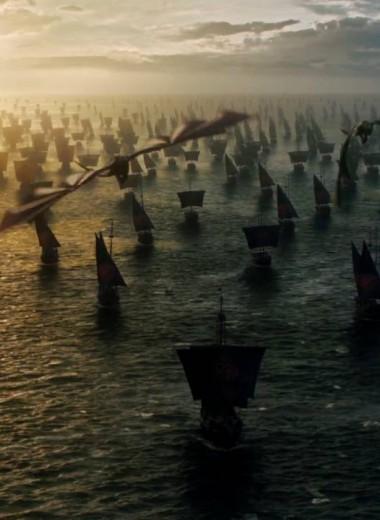 В будущее на драконе. Станет ли Вестерос следующей Кремниевой долиной