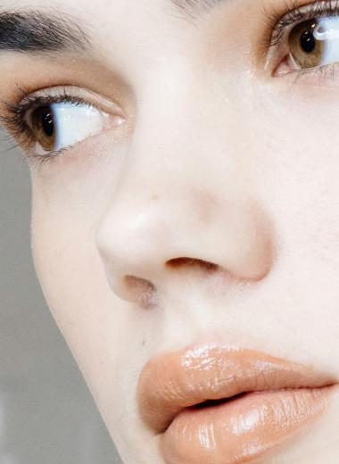 Как правильно выбрать нюдовую помаду для идеального «голого» макияжа?