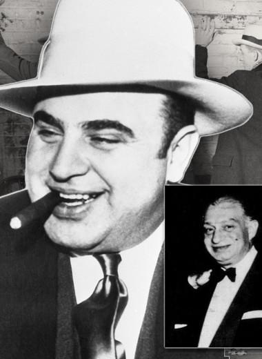 Ледоруб Вилли и другие самые необычные прозвища знаменитых гангстеров