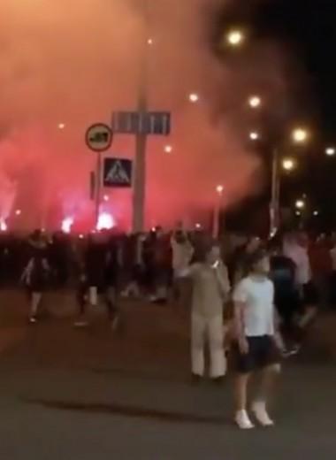 «Белорусы проснутся в новой стране»: как президентские выборы переросли в уличную войну