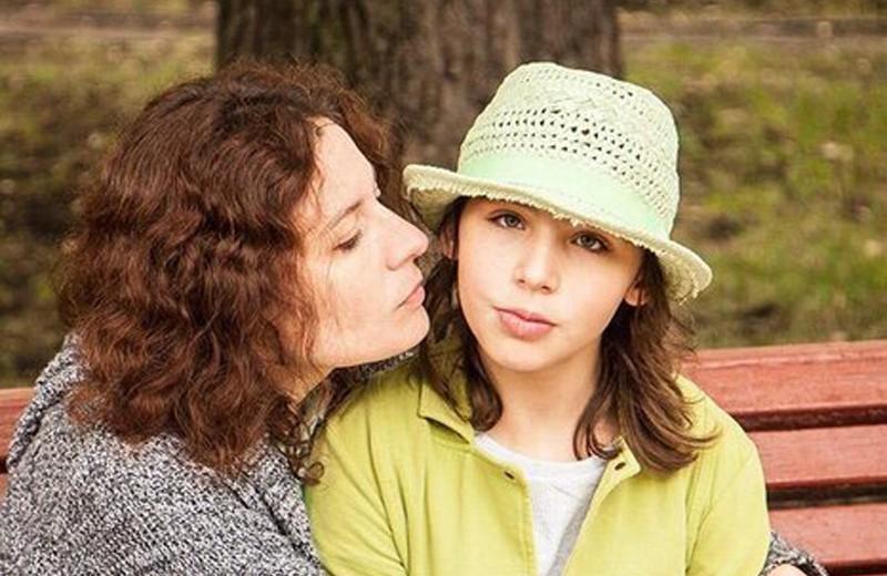 «Я ее вижу, она меня – нет»: как живут семьи с детьми  с особенностями развития