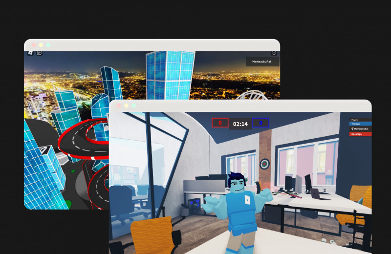 Кто и зачем создает виртуальные офисы