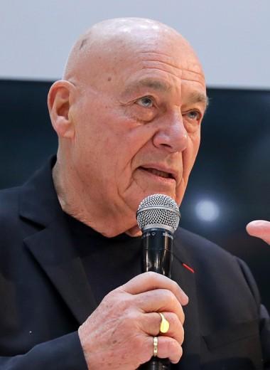 Испанская тетрадь: Владимир Познер о самоцензуре, долге священника, врача и журналиста