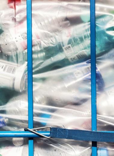 Экспорт мусора из США в бедные страны: расследование The Guardian