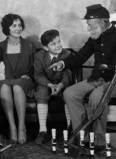 14 советов, как записать воспоминания дедушки или бабушки