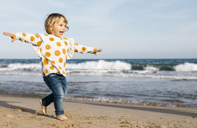 Периоды детского развития: от 1 года до 3 лет