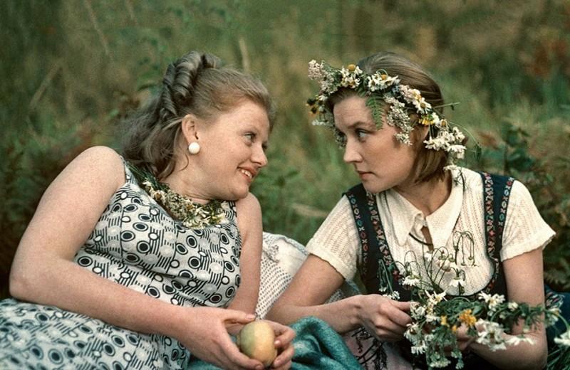 10 советских фильмов с забавными деталями, о которых вы не знали