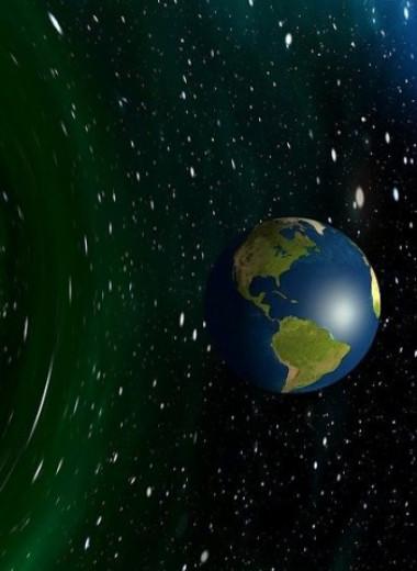Земля оказалась ближе к сверхмассивной черной дыре нашей Галактики, чем мы думали